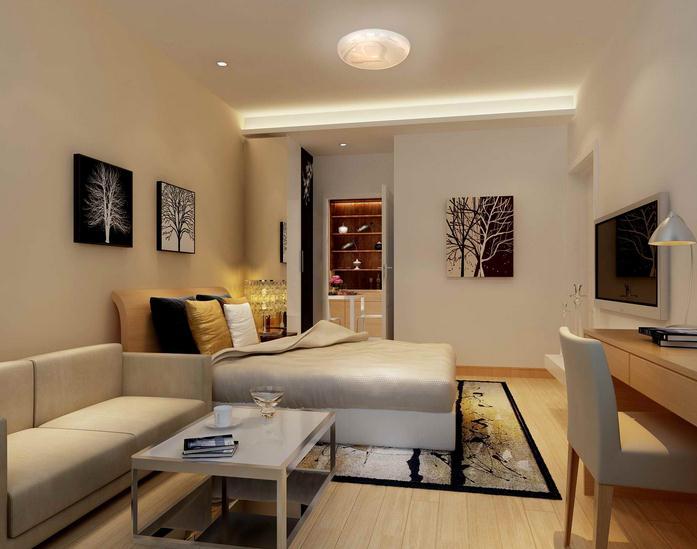 三房二厅100平米房子装修费用